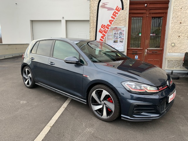 Golf 2.0 TSI 245 DSG7 GTI Performance