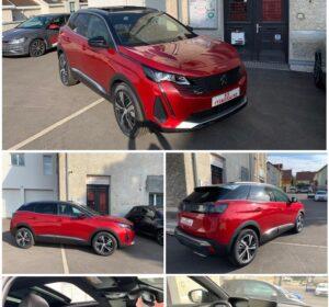 Nouveaux Peugeot 3008 en stock 👍