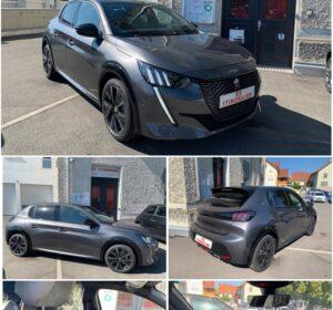 Une Peugeot 208 GT Pack disponible 👍